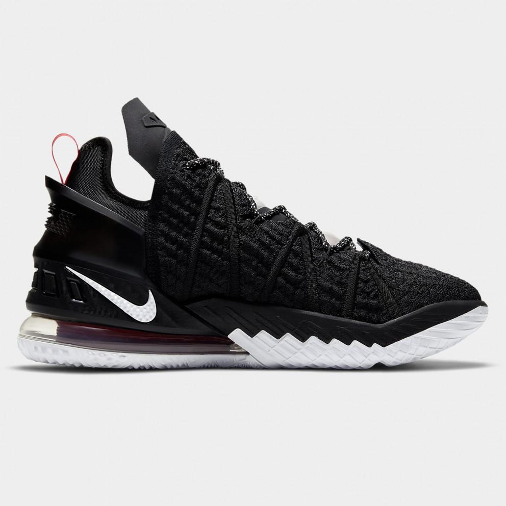 Nike Lebron XVIII Men's Basketball Shoes