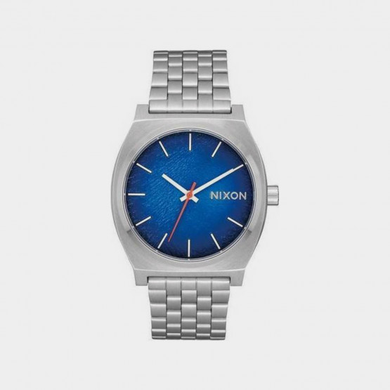 Nixon Time Teller Ανδρικό Ρολόι