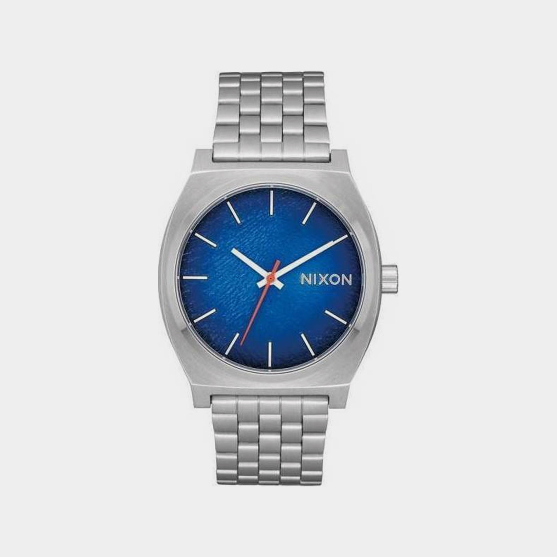 Nixon Time Teller Ανδρικό Ρολόι (9000042886_42603)