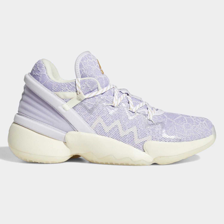 adidas D.O.N. Issue 2 Ανδρικά Παπούτσια (9000068131_49993)