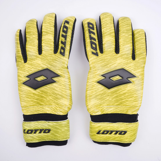 Lotto Glove Gk 700 Men's Goalkeeper Gloves