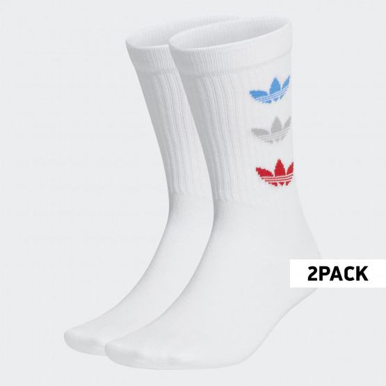 adidas Originals Tricolor 2-Pack Κάλτσες