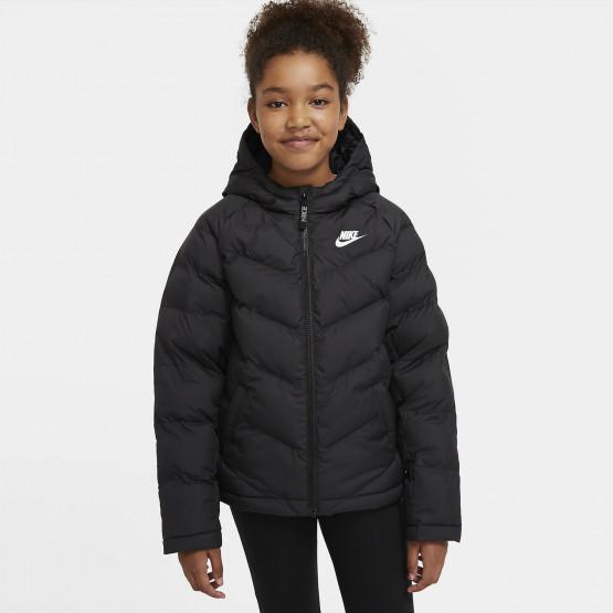 Nike Sportswear Synthetic-Fill Παιδικό Μπουφάν