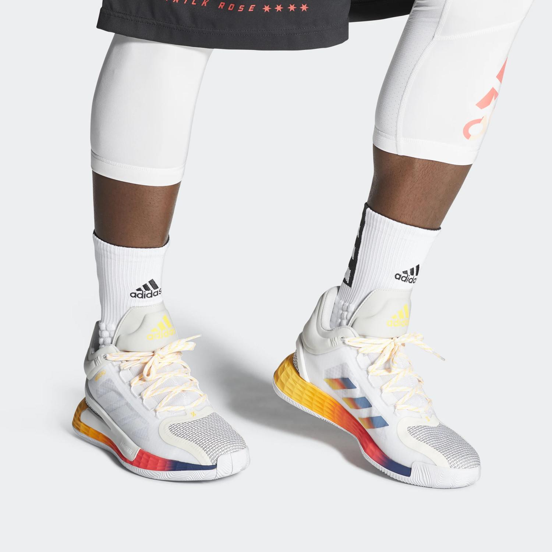 adidas D Rose 11 Ανδρικά Παπούτσια για Μπάσκετ (9000057833_47529)