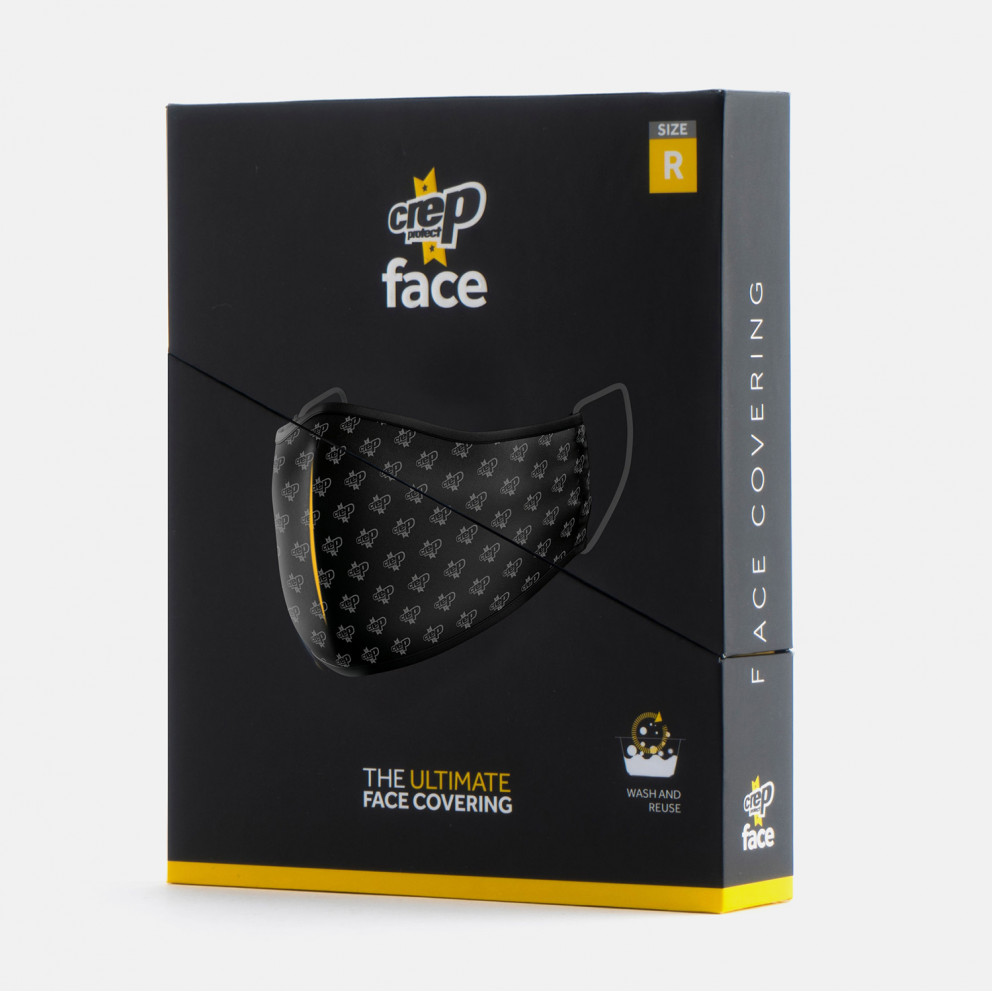 CREP PROTECT Face Monogram Large Προστατευτική Μάσκα Προσώπου