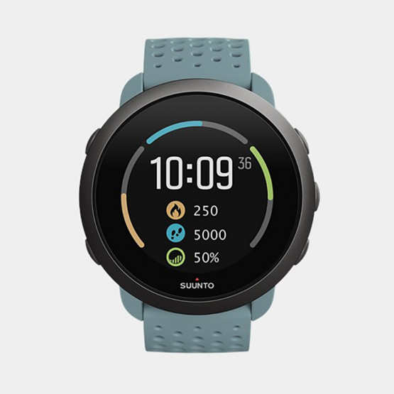 SUUNTO 3 Moss Grey Watch