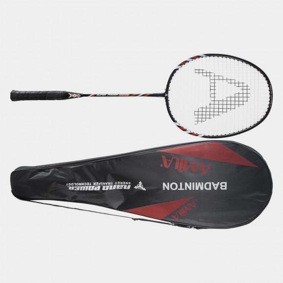 Amila Ρακέτα Badminton JL168A-9B, 90gr