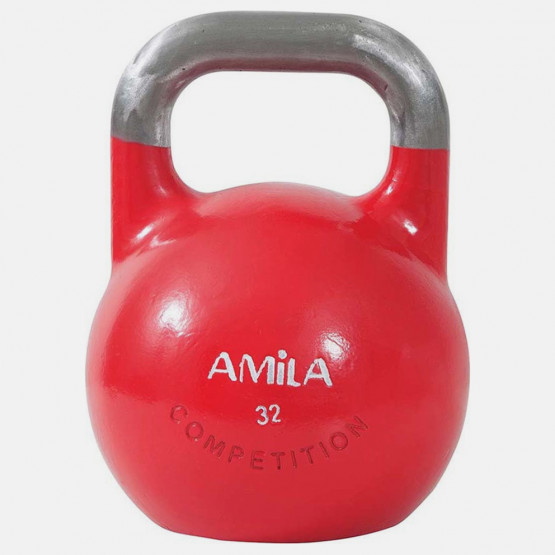 AMILA Kettlebell Competition Series 32Kg