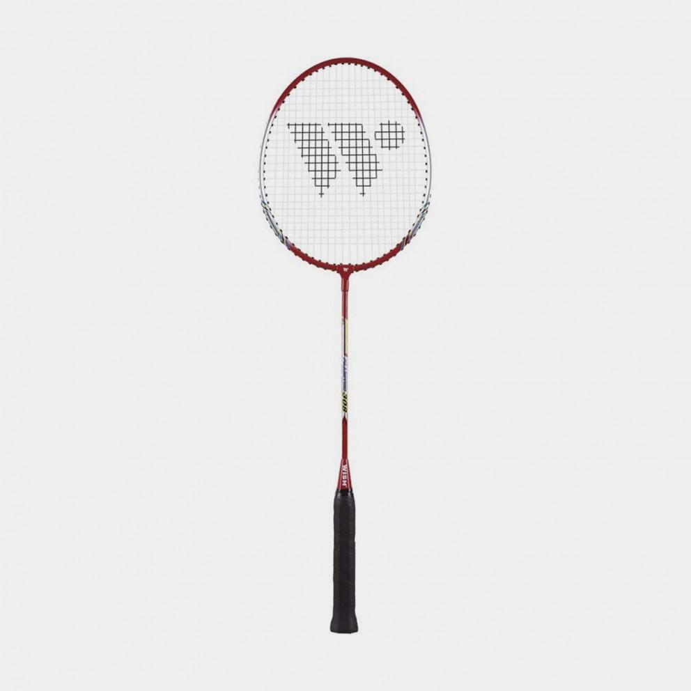 Wish Badminton Racket PRO-417A
