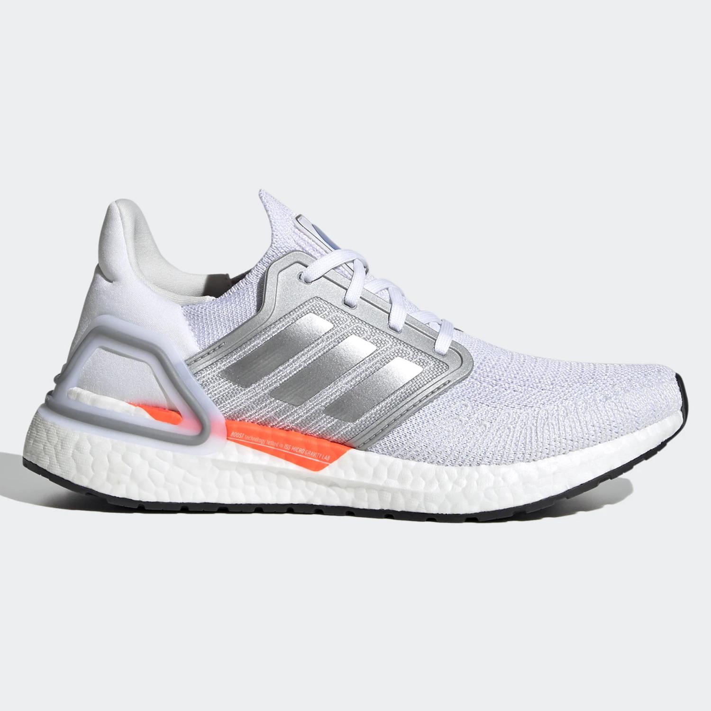 adidas Performance Ultraboost 20 Γυναικεία Παπούτσια για Τρέξιμο (9000067974_49919)