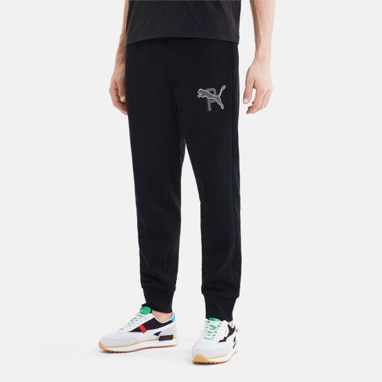 Puma Athletics Men's Sweatpants