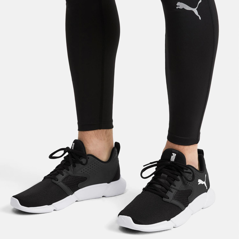 Puma Interflex Modern Αντρικά Παπούτσια (9000071416_1469)