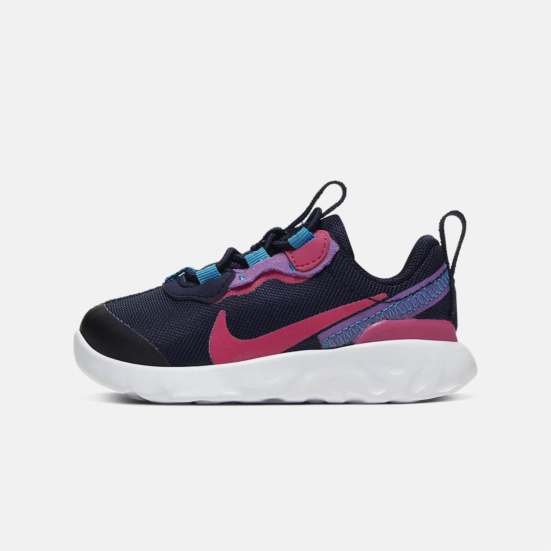 Nike React Element 55 Βρεφικά Παπούτσια (9000067700_49762)