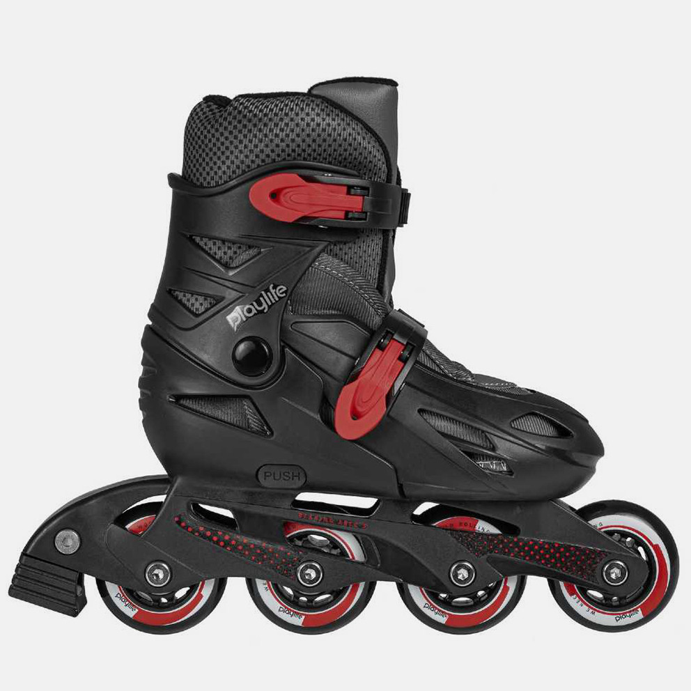 Athlopaidia Swing Riddler Black Cherry Inline Skates