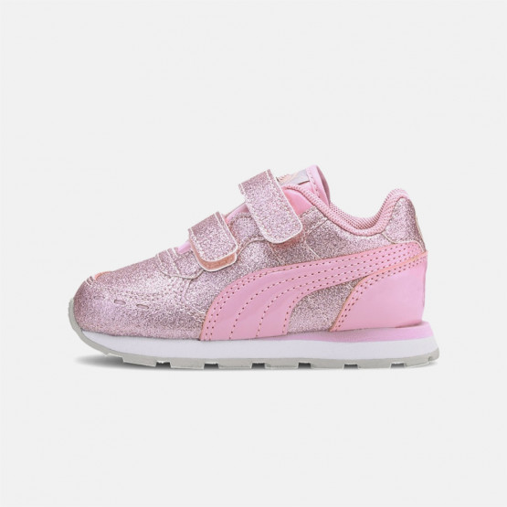 Puma Vista Glitz V Infant's Shoes