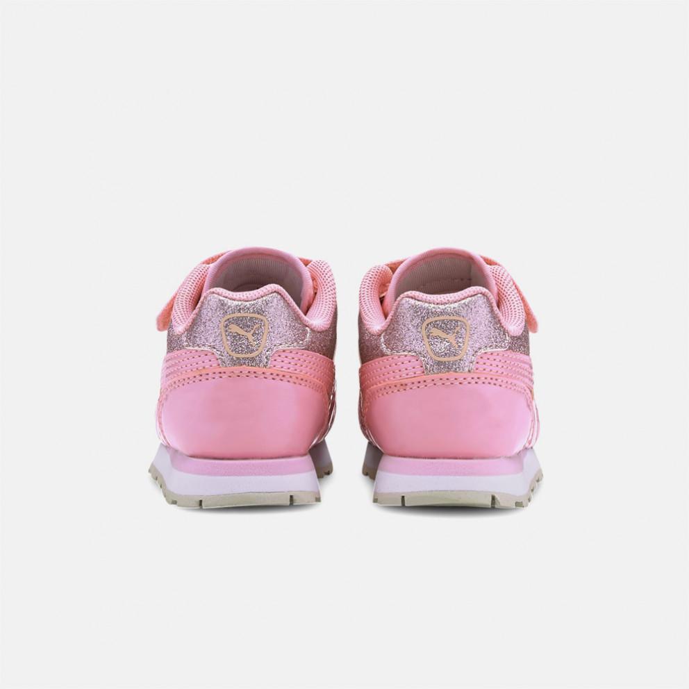 Puma Vista Glitz V Infant's Shoes