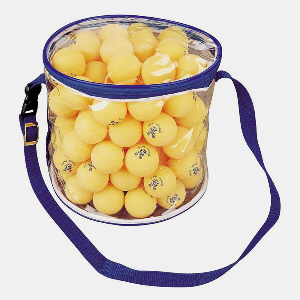 Τσαντα Μπαλακι Ping-Pong 100Τεμ.