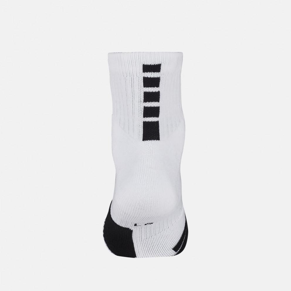 Nike U Elite Mid Athletic Socks