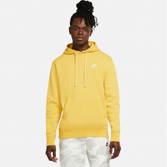 Nike Sportswear Club Men's Hoodie - Ανδρικό Hoodie
