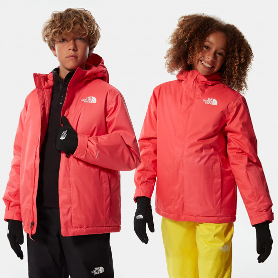 THE NORTH FACE Snow Quest Kid's Jacket