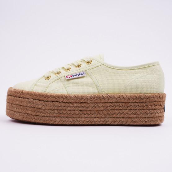 Superga Superga 2790 Cotropew Women's Shoes