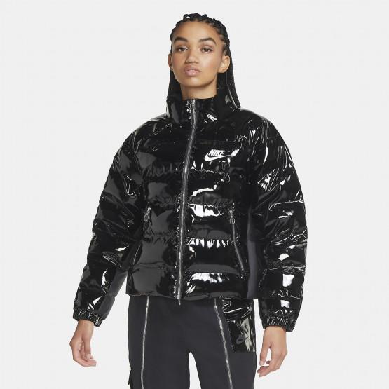 Nike Sportswear Icon Clash Synthetic-Fill Γυναικείο Μπουφάν