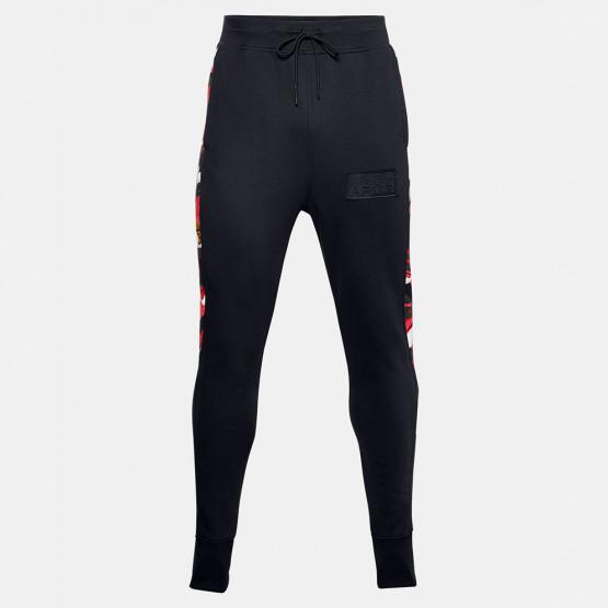Under Armour CNY Fleece Men's Track Pants