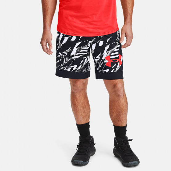 Under Armour Printed Retro Men's Shorts