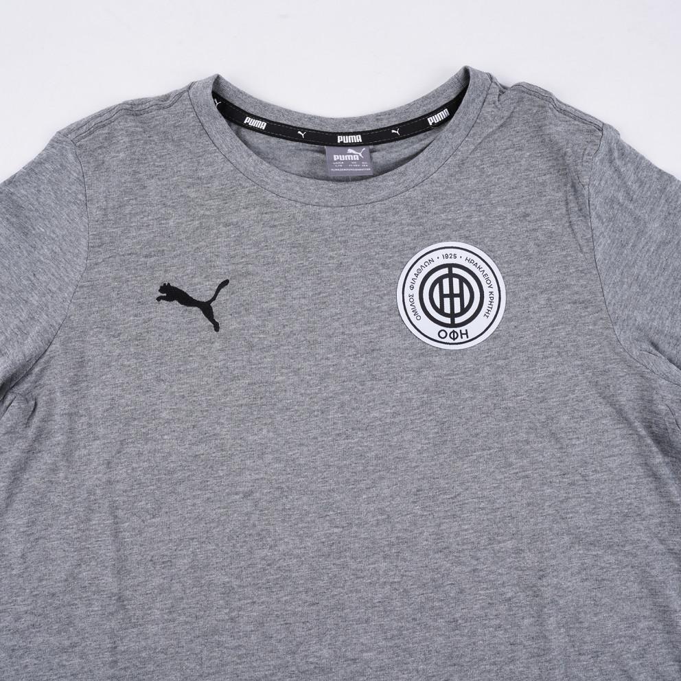 Puma x OFI Crete F.C. Teamgoal 23 Παιδικό T-shirt