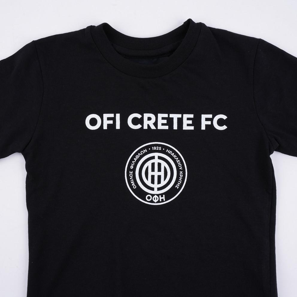 OFI OFFICIAL BRAND Crete Baby's T-Shirt