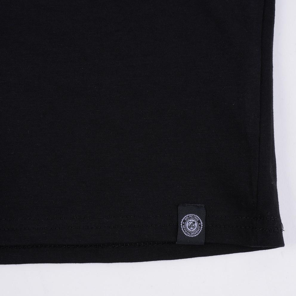 OFI OFFICIAL BRAND Crete Βρεφικό T-Shirt