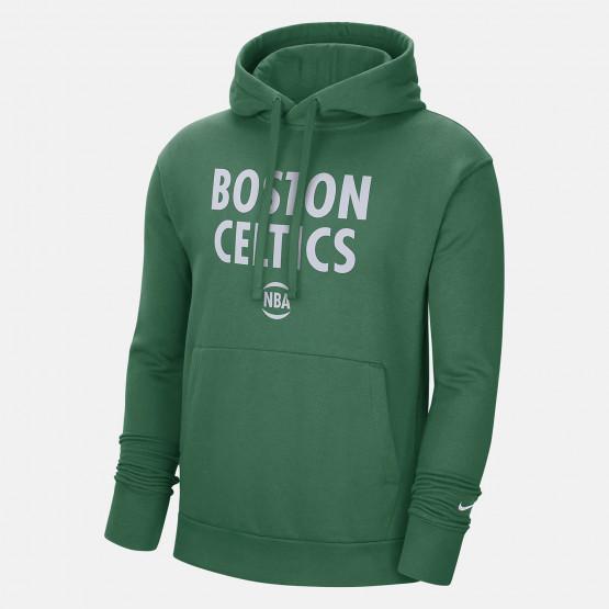 Nike NBA Boston Celtics City Edition Men's Hoodie