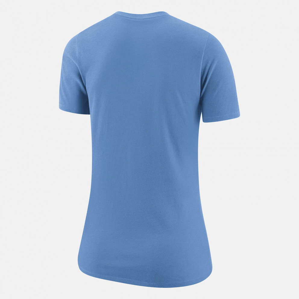 Nike NBA Los Angeles Lakers City Edition Women's T-Shirt