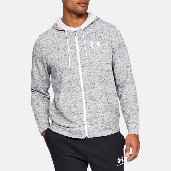 Under Armour Sportstyle Terry Men's Full-Zip Jacket