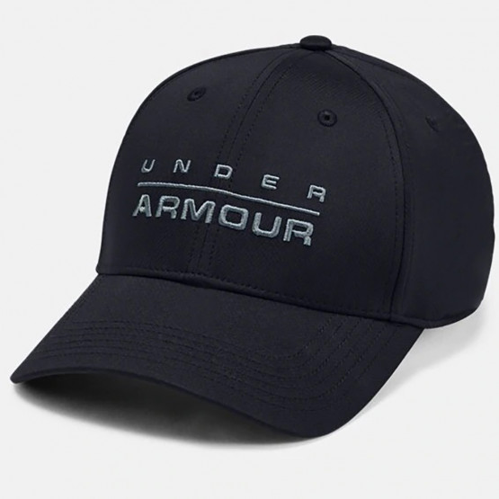 Under Armour Wordmark Ανδρικό Καπέλο