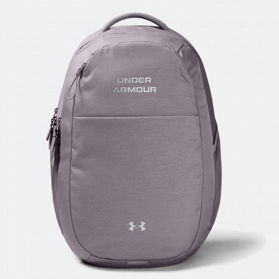 Under Armour Hustle Signature Backpack Σακίδιο Πλάτης