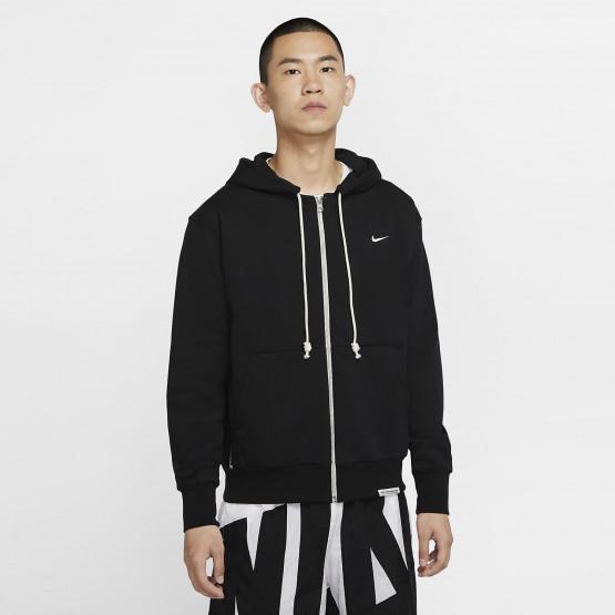 Nike Dr-FIT Standard Issue Men's Hooded  Jacket