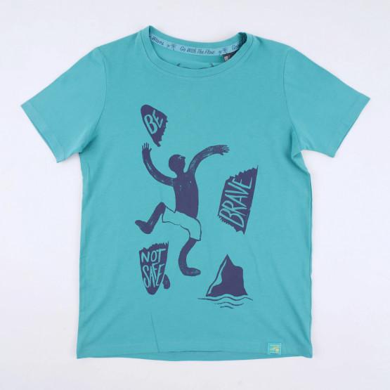 O'Neill Good Vibes Παδικό T-Shirt