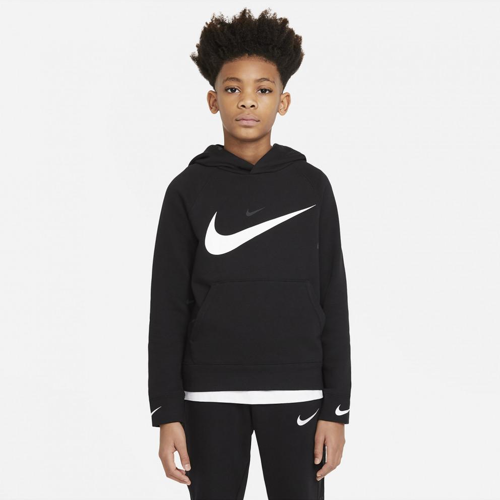 Nike Sportswear Swoosh Kids' Hoodie