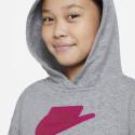 Nike Air Παιδικό Φούτερ με Κουκούλα