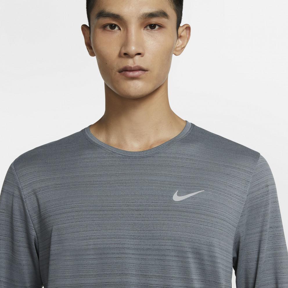 Nike Dri-FIT Men's Long-sleeve Blouse