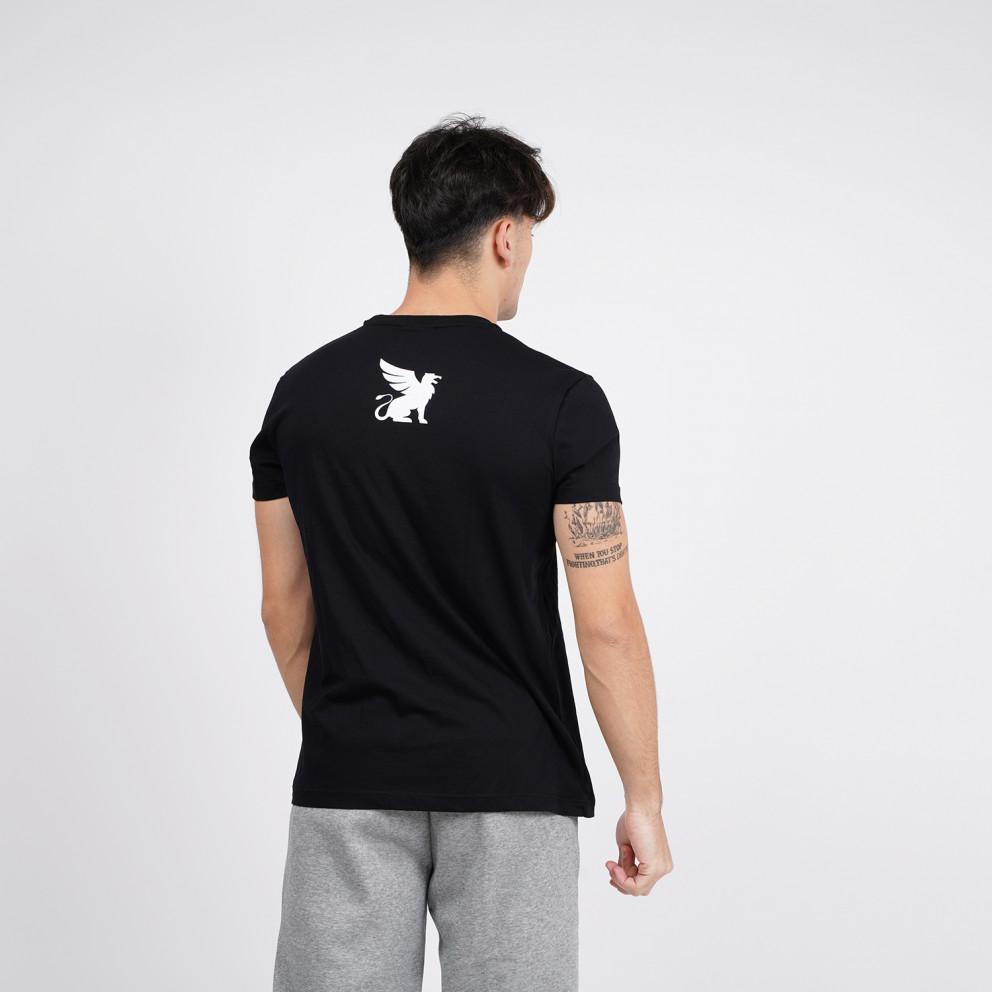 OFI OFFICIAL BRAND Crete F.C. Men's T-Shirt