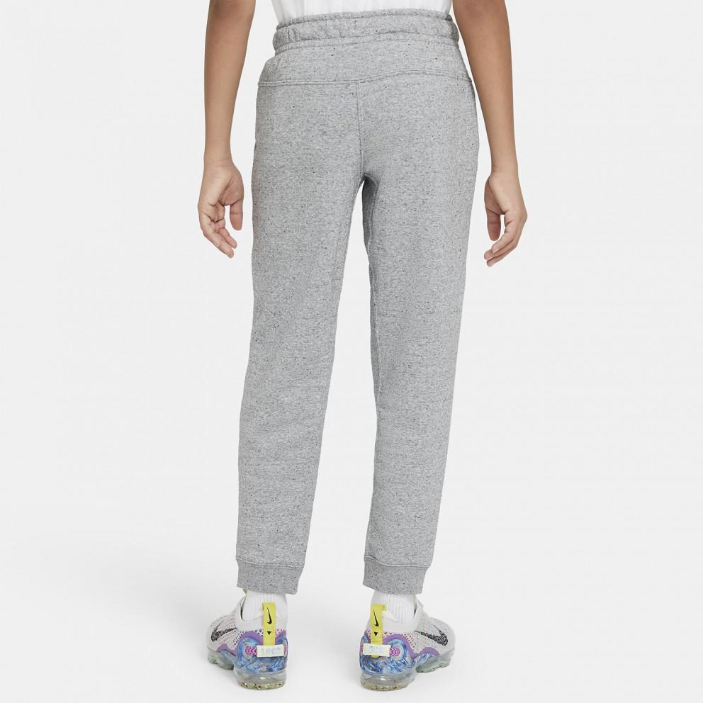Nike Sportwear Zero Regrind Kids' Track Pants