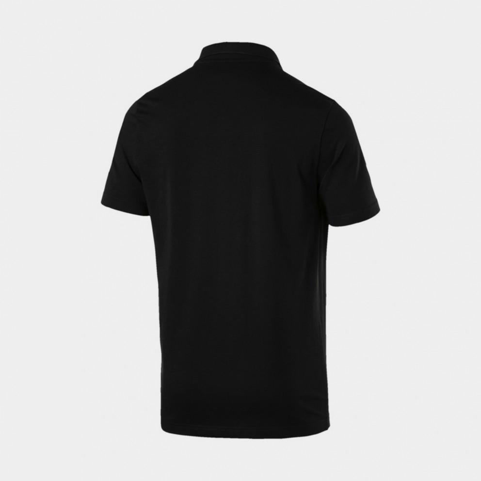 Puma Essential Jersey Polo Men's Polo T-Shirt