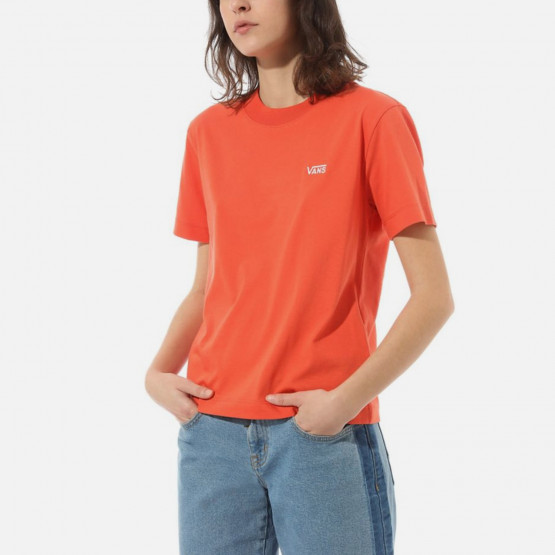 Vans Junior V Roxy Γυναικείο T-shirt