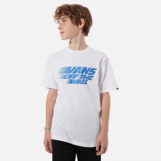 Vans By Racers Edge Παιδικό T-Shirt