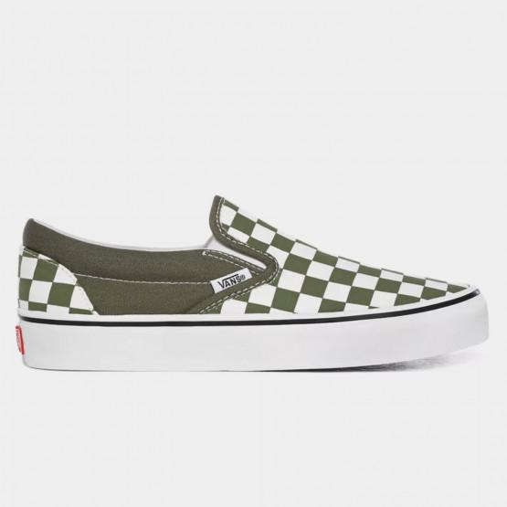 Vans Ua Classic Slip-On Unisex Παπούτσια