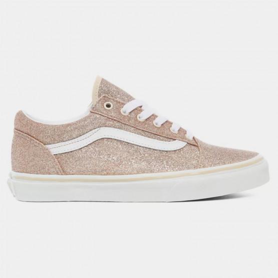 Vans Jn Old Skool Kids' Shoes