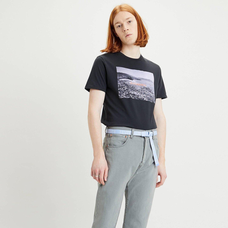 Levi's Graphic Crewneck Tee Ανδρικό T-Shirt (9000071732_26097)