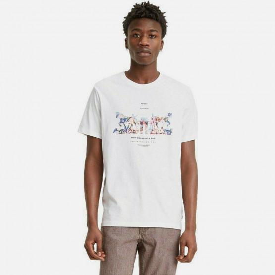 Levi's 2Horse Graphic Tee Men's T-Shirt